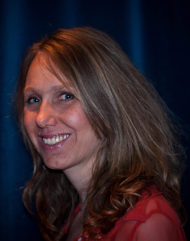 Marieke Roskes