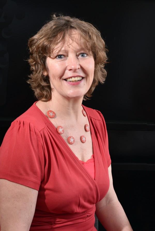 Yvonne Rill