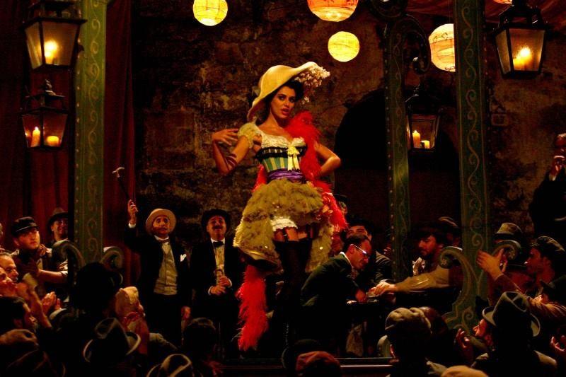 Café Chantant foto
